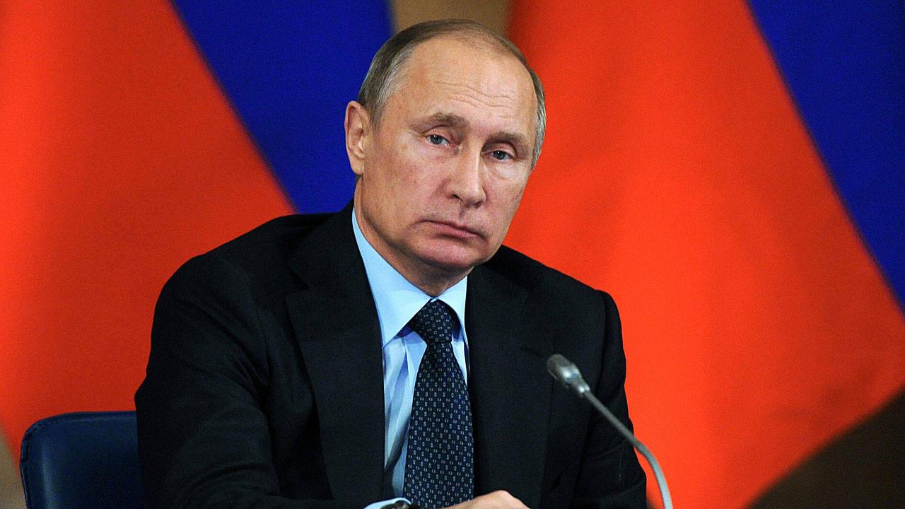 El presidente ruso Vladimir Putin ha ordenado revocar la firma de Rusia del Estatuto de Roma.
