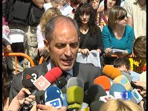 Ver vídeo  'El Presidente valenciano siempre ha negado que recibiera regalos'
