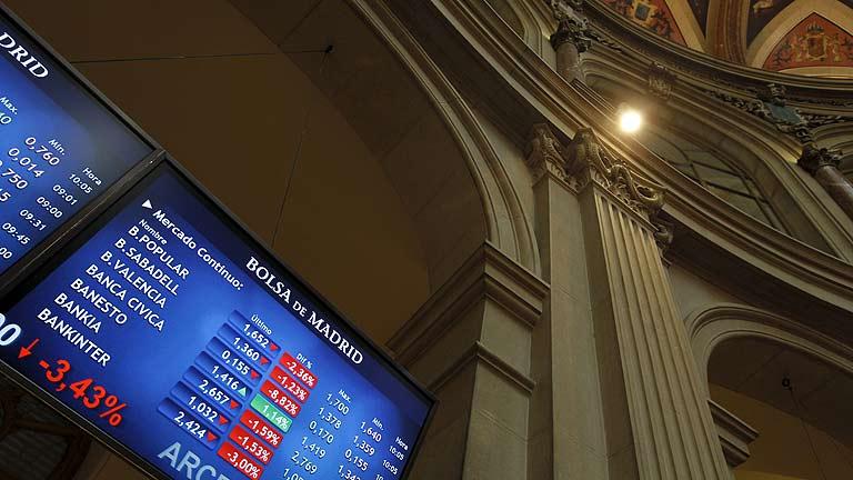La presión sobre la deuda española alcanza su máximo en la era euro