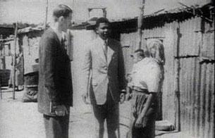 Nelson Mandela, el preso político más famoso del mundo