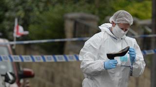 El presunto asesino de Jo Cox sufría problemas mentales y es simpatizante de grupos neonazis