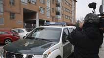 Ir al VideoEl presunto asesino de su pareja en Rivas tuvo otra orden de alejamiento por malos tratos