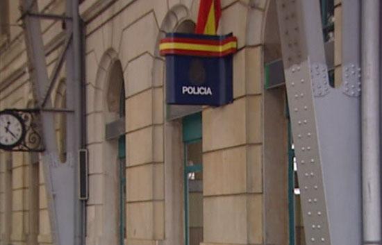 Detenido en Portbou el presunto terrorista Faustino Marcos