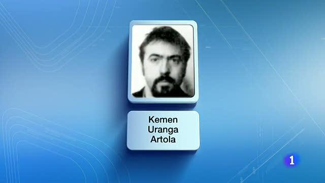 Detenido en Londres el presunto etarra Kemen Uranga