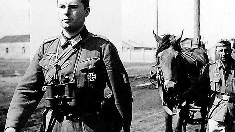 Presuntos criminales de guerra nazis percibieron durante años pensiones de Estados Unidos