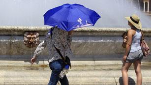 Consejos para evitar la deshidratación en la ola de calor