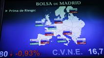 Ir al VideoLa prima de riesgo de España sube por la incertidumbre electoral