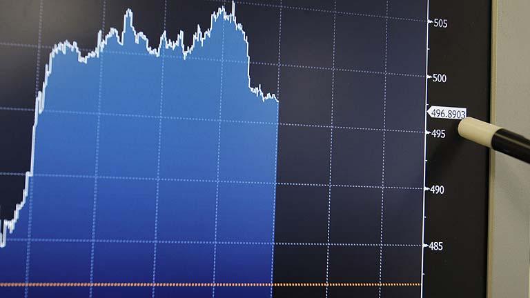 La prima de riesgo española vuelve al entorno de los 500 puntos
