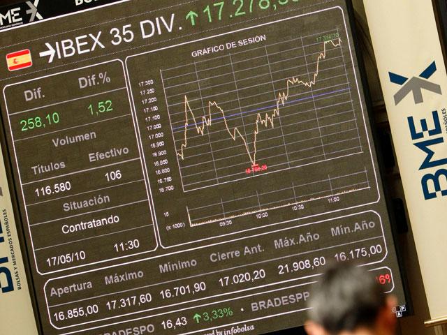 La prima de riesgo se relaja hasta los 280 puntos y los mercados recuperan las ganancias