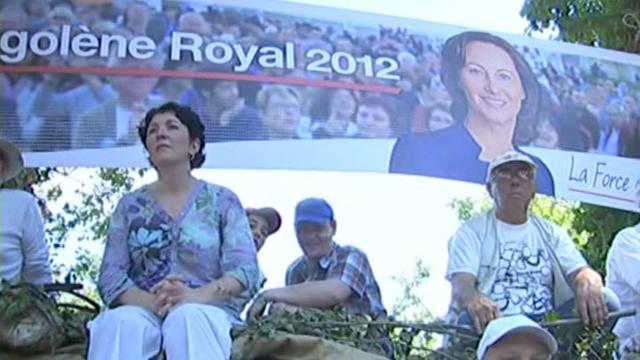 Se ponen en marcha en Francia las primarias del Partido Socialista