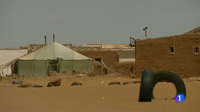 Informe Semanal - Primavera árabe, invierno saharaui