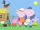 Imagen del  vídeo de Peppa Pig titulado PRIMAVERA