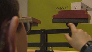 El primer museo dedicado a las matemáticas abre sus puertas, en Cornellá