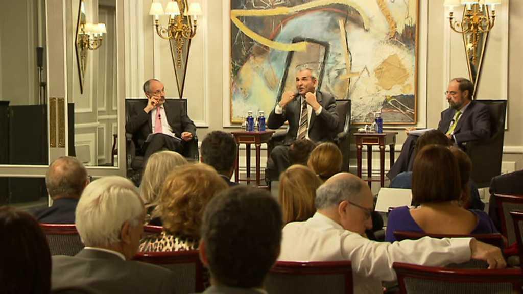 Shalom - Primera edición del Premio Maimonides