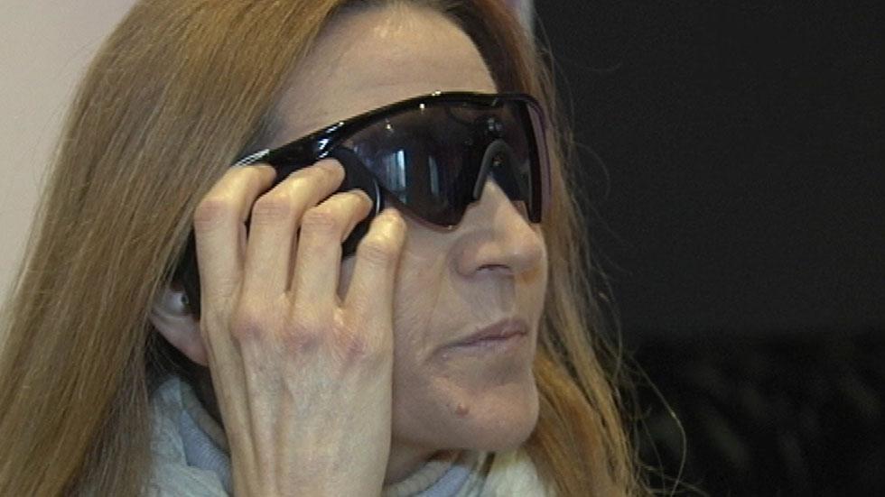 Un ojo biónico permite recuperar parte de la visión a una mujer en España