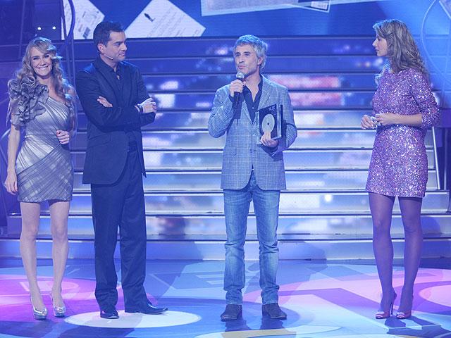 Disco del año 2010 - Primera parte