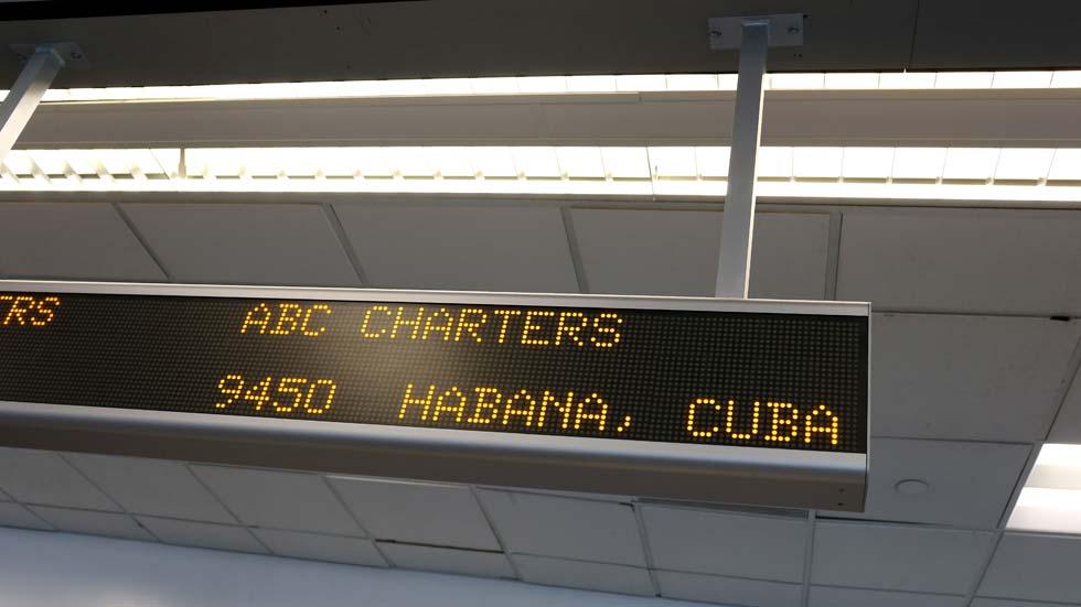 La primera reunión de alto nivel entre Cuba y EE.UU. será en La Habana a finales de enero