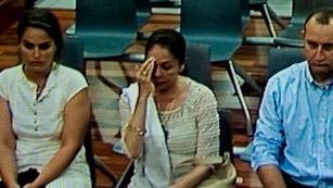 Concluye la primera sesión del juicio contra Isabel Pantoja por blanqueo de capitales