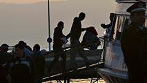 Primeras deportaciones de refugiados desde Grecia a Turquía en virtud del acuerdo firmado entre Bruselas y Ankara