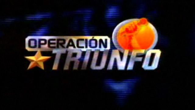 Resumen del primer programa de la primera edición de 'Operación Triunfo'