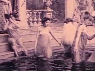 Imágenes prohibidas - Los primeros desnudos en el cine
