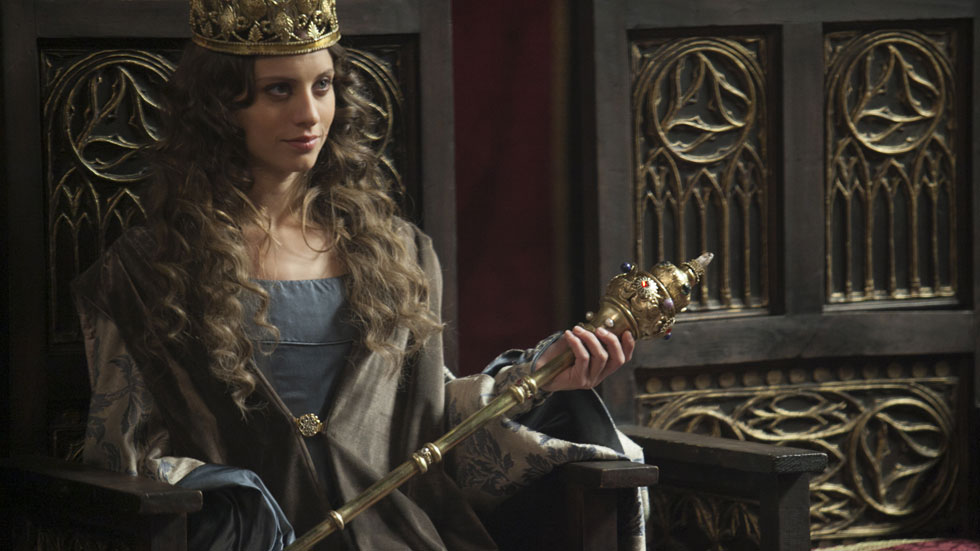 Los seguidores de Isabel podrán ver en primicia el último capítulo de la serie