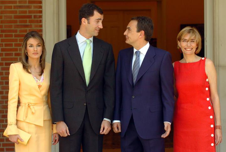¿Cuánto mide el Rey Felipe VI? - Real height 1364311315384
