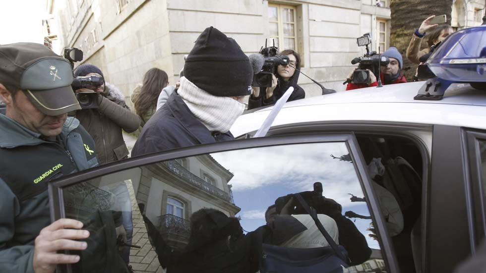 El juez envía a prisión al líder de la secta de los miguelianos