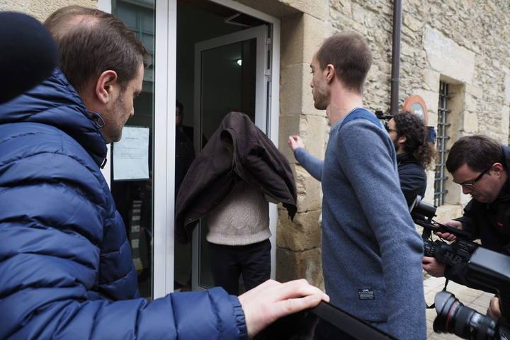 Prisión provisional sin fianza para un religioso detenido en Galicia por presuntos abusos sexuales