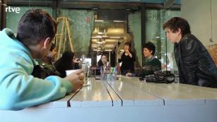 Procesadora #42 - Tomar Madrid - 11/03/16