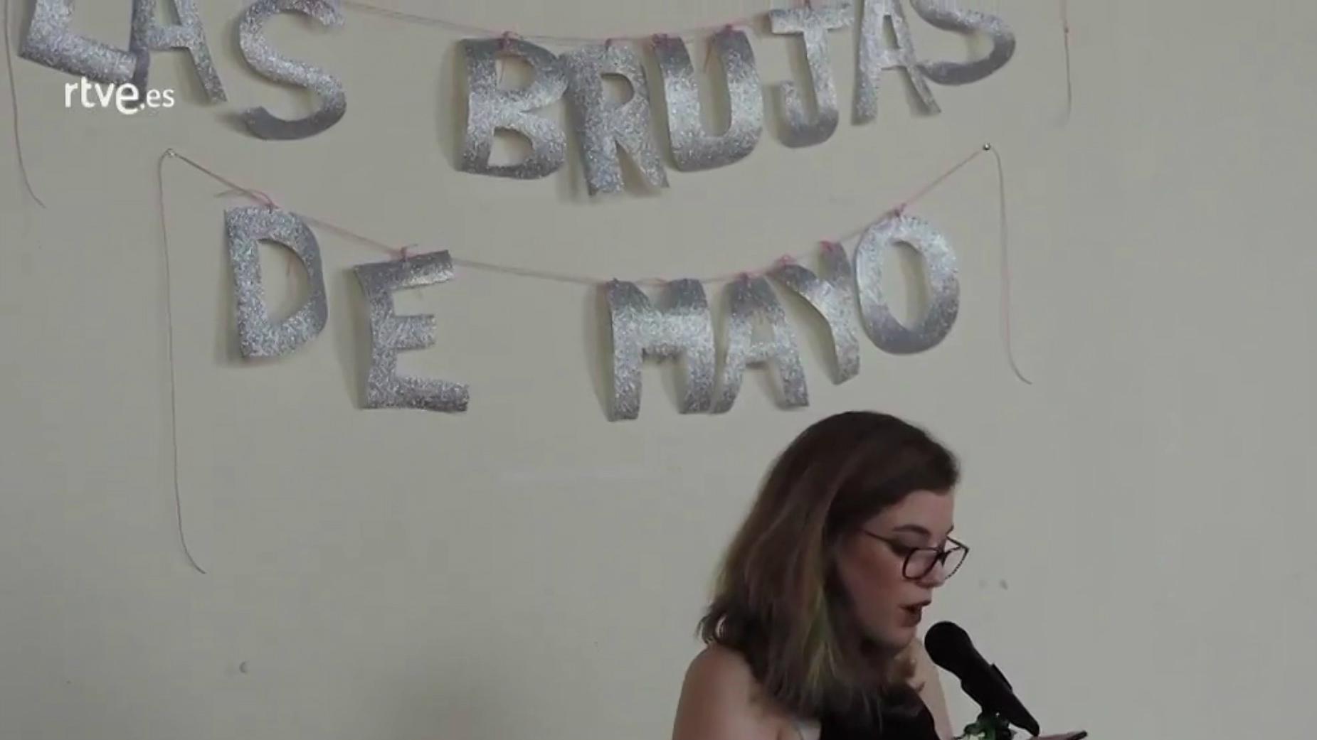 Procesadora #58 - Las brujas de mayo. Poesía feminista