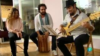 Los oficios de la cultura - Productor musical. Javier Limón