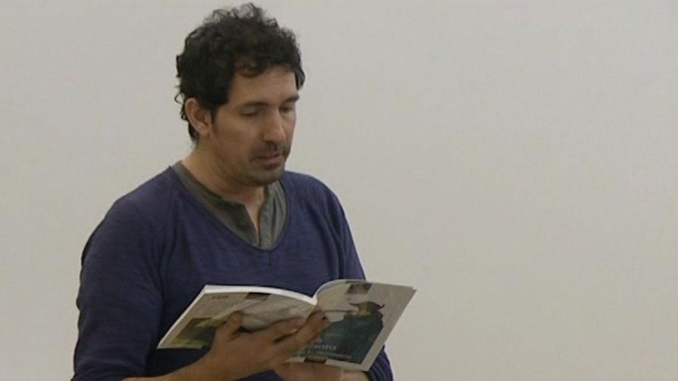 Un profesor de Zaragoza opta al Premio Global de Profesorado