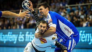 Balonmano - EHF Liga de Campeones Magazine: Programa 11
