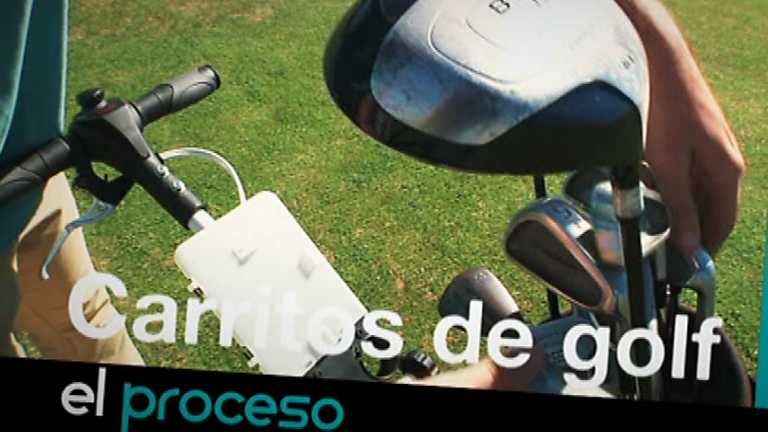 Fabricando Made in Spain - Programa 35