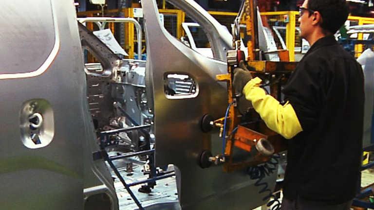 Fabricando Made in Spain - Programa 36