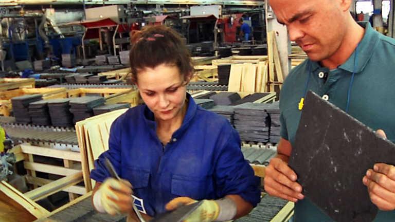 Fabricando Made in Spain - Programa 37