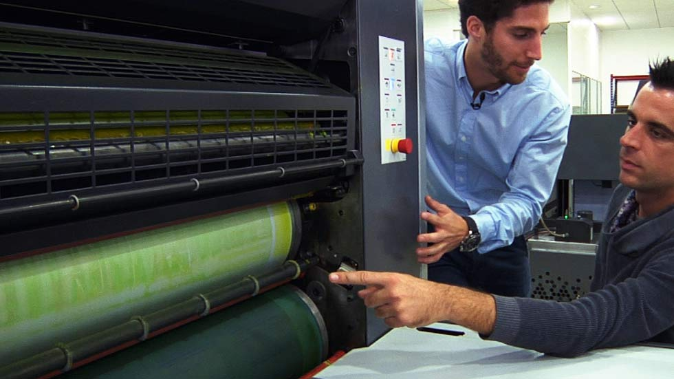 Fabricando Made in Spain - Programa 42