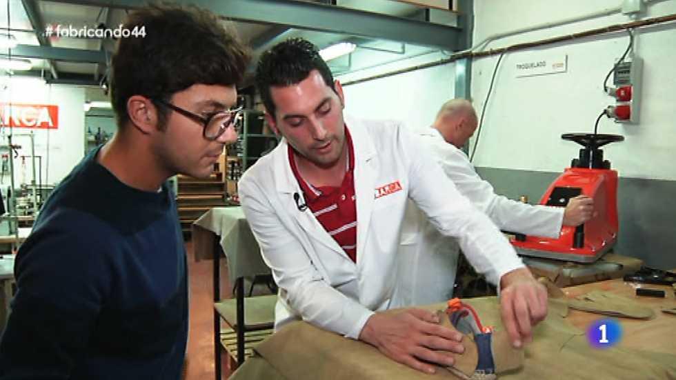 Fabricando Made in Spain - Programa 44