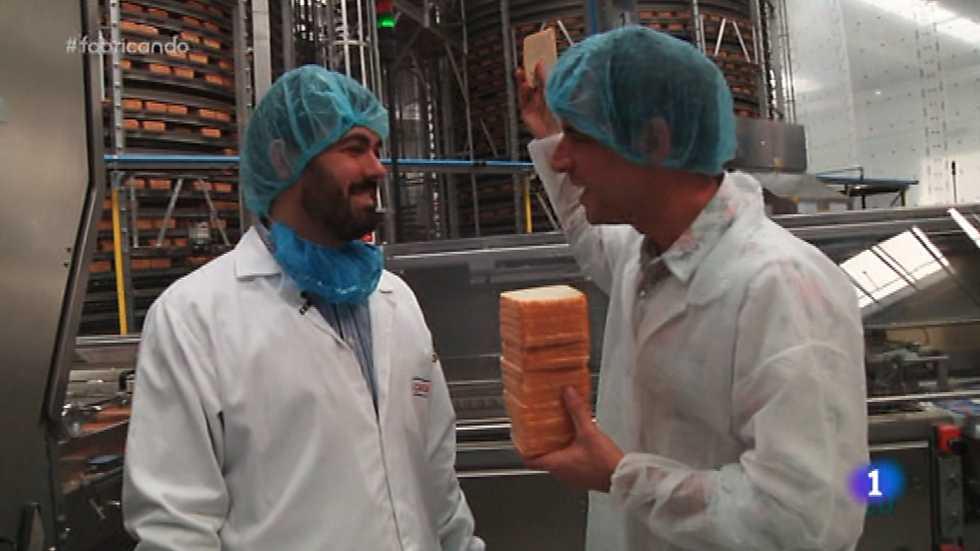 Fabricando Made in Spain - Programa 48