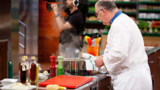 MasterChef Junior 3 - Programa 5 - 29/12/15