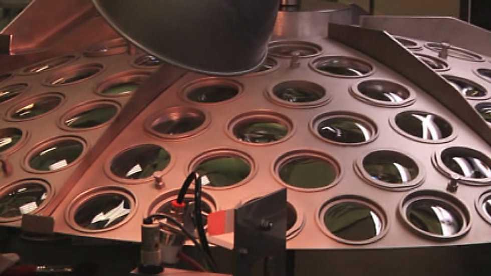 Fabricando Made in Spain - Programa 51