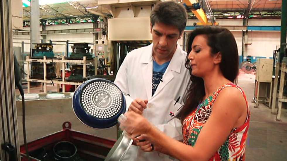 Fabricando Made in Spain - Programa 54