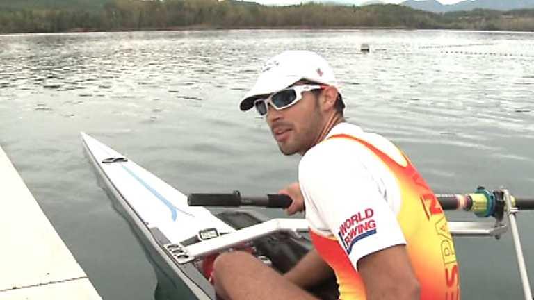 Objetivo Río - Programa 56 - Remo