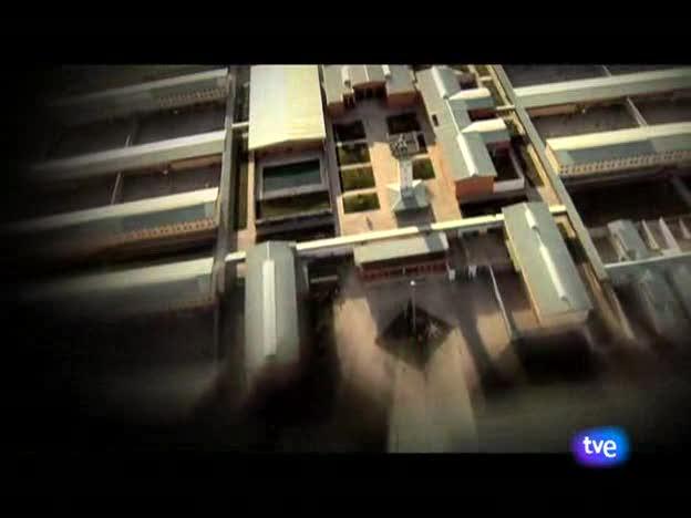 El coro de la cárcel - Programa 8