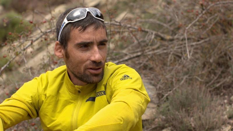 El programa comparará la técnica de carrera del campeón del mundo de ultradistancia Luis Alberto Hernando con la de los rebecos