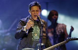 """La 1 de TVE emite esta noche el concierto que Alejandro Sanz ofreció en Madrid para presentar su nuevo disco, """"Paraíso Express"""""""
