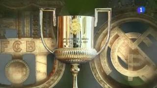 Programa especial previo a la Final de la Copa de S.M. el Rey de fútbol 2011