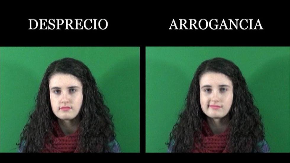 Un programa informático identifica las emociones a partir de los gestos para detectar el acoso