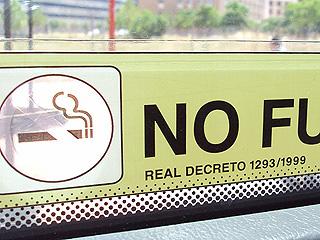 Informe Semanal - Prohibido fumar